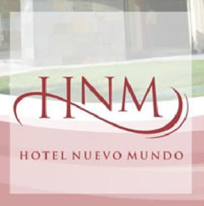 hotel nuevo mundo san rafael mendoza: